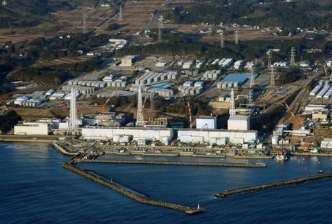 7 nam sau tham hoa Fukushima, chat phong xa van co trong ruou My hinh anh
