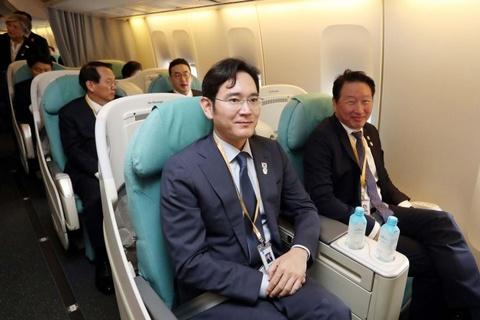 Chaebol Han dong loat den Trieu Tien - hy vong cho kinh te lien Trieu hinh anh