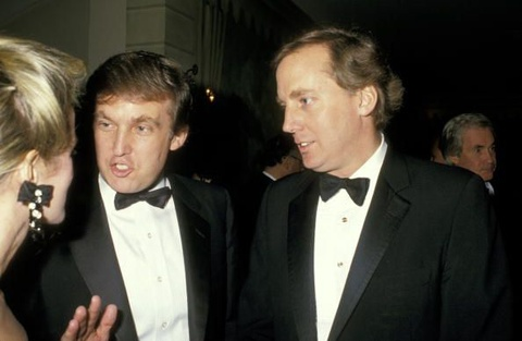 NYT: Anh em TT Trump giup cha me tron 500 trieu USD tien thue hinh anh 2