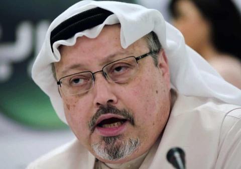 Saudi thua nhan vu giet nha bao Khashoggi duoc len ke hoach truoc hinh anh