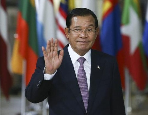 Campuchia bac tin TQ xay dung can cu hai quan tren lanh tho hinh anh
