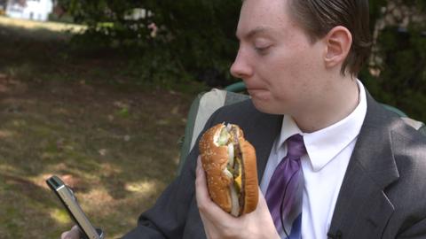 do an cua burger king hinh anh