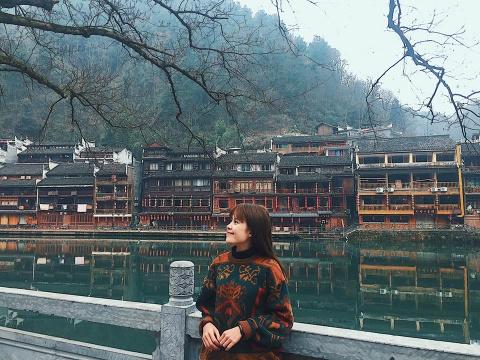 #Mytour: Kham pha Phuong Hoang Co Tran mot minh cung co gai 9X hinh anh 5