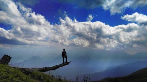 Nhung cung duong trekking dep nhung nguy hiem tai Viet Nam hinh anh 5