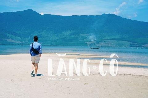 #MyTour: Lang Co - Noi ta binh yen tan huong mua he hinh anh 2