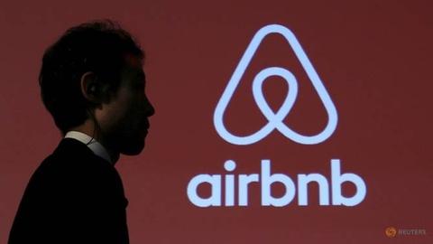 Airbnb buoc phai huy don dat phong tai Nhat Ban hinh anh