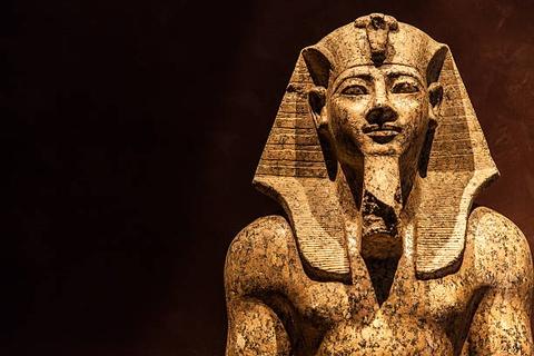 tutankhamun hinh anh