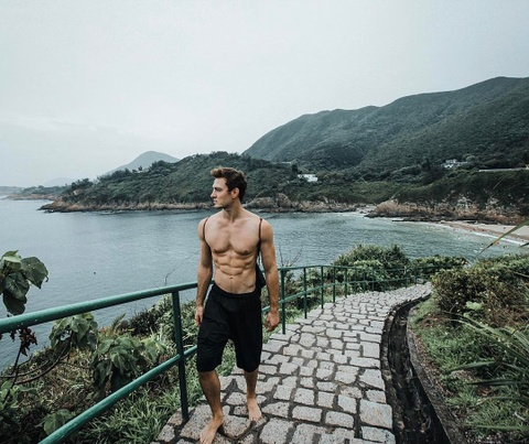 Nhung dia diem ngam canh dep nhat o Hong Kong hinh anh 13