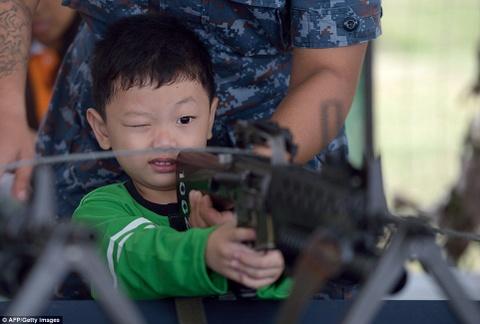Địa điểm vui chơi ở Thái Lan phù hợp với gia đình có trẻ em dịp Noel