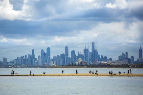 Australia va ky niem ve nhung khung troi mong mo hinh anh 20