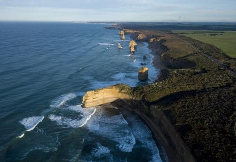 Australia va ky niem ve nhung khung troi mong mo hinh anh 50