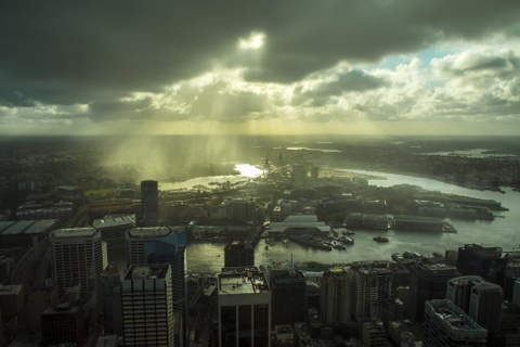 Australia va ky niem ve nhung khung troi mong mo hinh anh 8