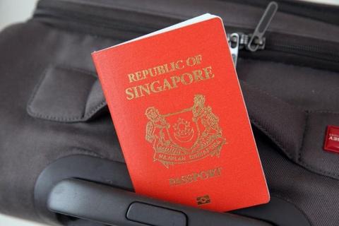 Vuot Singapore, ho chieu UAE tro nen quyen luc nhat the gioi hinh anh