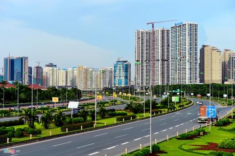 Thành phố nào nhỏ nhất Việt Nam?