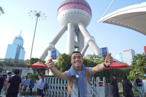 #Mytour: Hanh trinh 31 ngay lac loi o Trung Quoc, vung dat giu uoc mo hinh anh 7