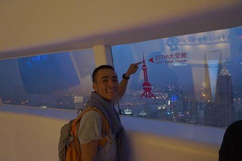 #Mytour: Hanh trinh 31 ngay lac loi o Trung Quoc, vung dat giu uoc mo hinh anh 9