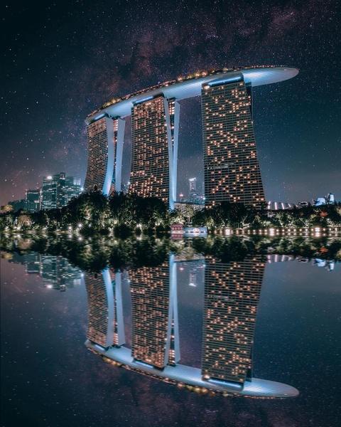 Thoi tiet dip Tet Nguyen dan: Thai Lan nang dep, Singapore co mua hinh anh 20