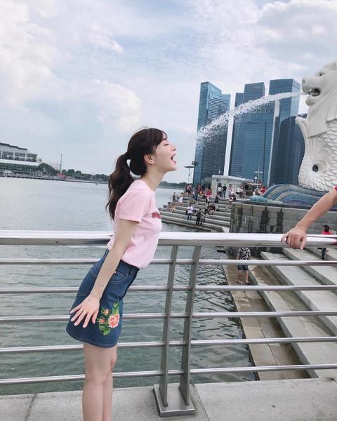 Thoi tiet dip Tet Nguyen dan: Thai Lan nang dep, Singapore co mua hinh anh 22