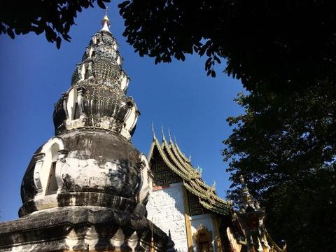 Thoi tiet dip Tet Nguyen dan: Thai Lan nang dep, Singapore co mua hinh anh 1