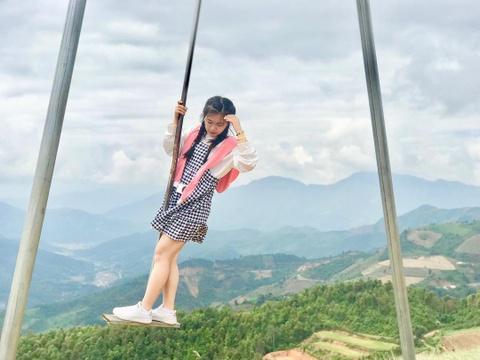 Cau Vang, Quy Nhon va 7 diem du lich 'hot' dip Tet Nguyen dan 2019 hinh anh 20
