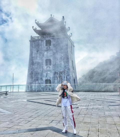 Cau Vang, Quy Nhon va 7 diem du lich 'hot' dip Tet Nguyen dan 2019 hinh anh 25