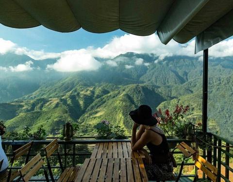 Cau Vang, Quy Nhon va 7 diem du lich 'hot' dip Tet Nguyen dan 2019 hinh anh 24