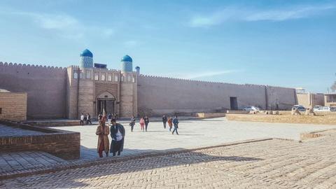 #Mytour: Uzbekistan va hanh trinh 13 ngay men theo Con duong To Lua hinh anh 24