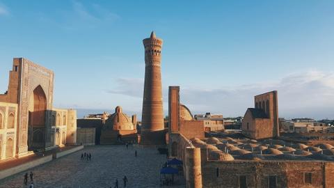 #Mytour: Uzbekistan va hanh trinh 13 ngay men theo Con duong To Lua hinh anh 27