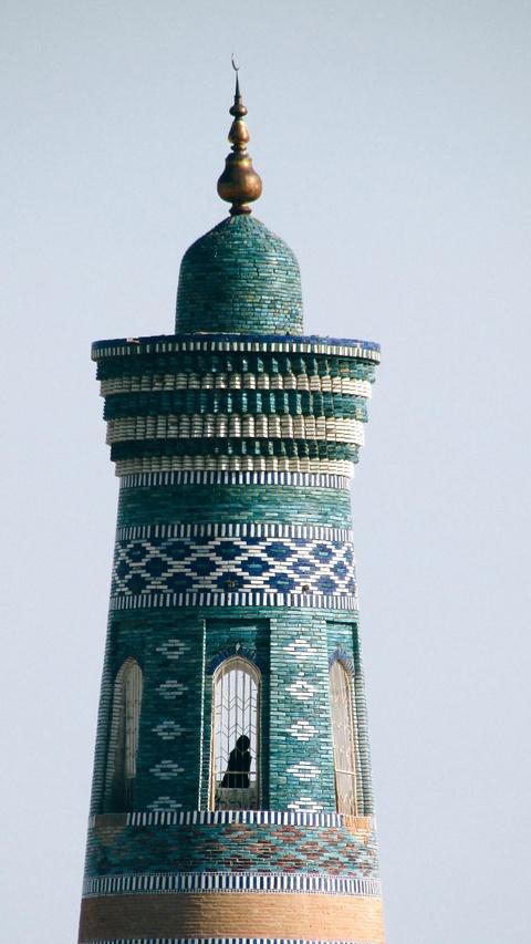 #Mytour: Uzbekistan va hanh trinh 13 ngay men theo Con duong To Lua hinh anh 3