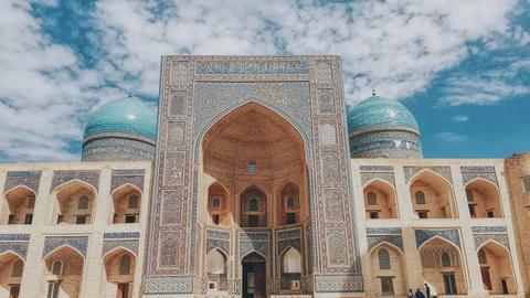 #Mytour: Uzbekistan va hanh trinh 13 ngay men theo Con duong To Lua hinh anh 4