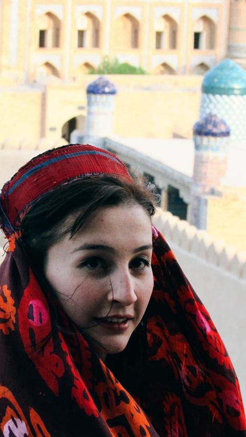 #Mytour: Uzbekistan va hanh trinh 13 ngay men theo Con duong To Lua hinh anh 5