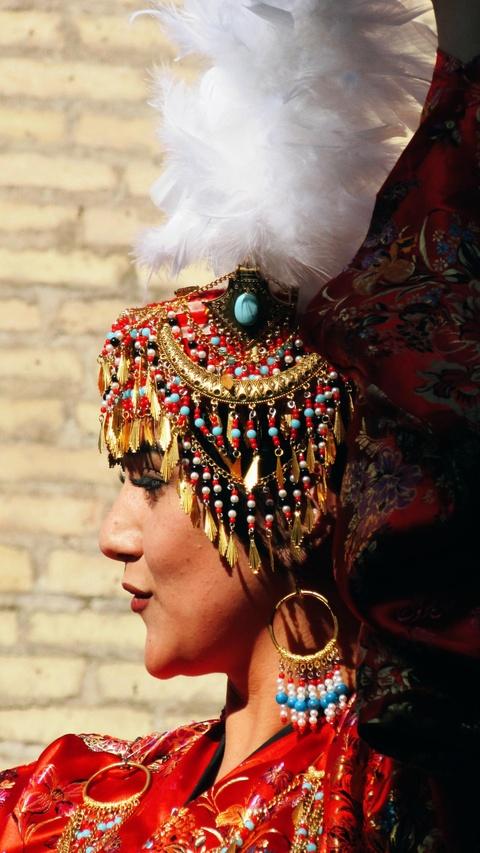 #Mytour: Uzbekistan va hanh trinh 13 ngay men theo Con duong To Lua hinh anh 6