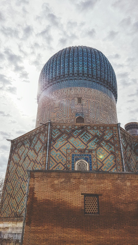 #Mytour: Uzbekistan va hanh trinh 13 ngay men theo Con duong To Lua hinh anh 25