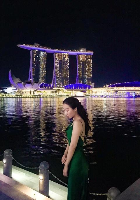 Di dau, choi gi neu chi co 3 ngay o Singapore? hinh anh 6