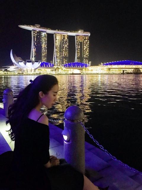 Di dau, choi gi neu chi co 3 ngay o Singapore? hinh anh 5