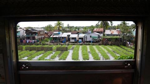 3 tieng nguoc thoi gian ngam thanh pho Yangon tren tau hoa hinh anh 6