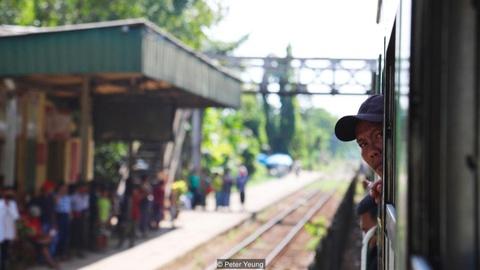 3 tieng nguoc thoi gian ngam thanh pho Yangon tren tau hoa hinh anh 9