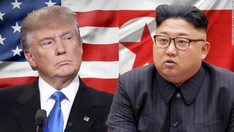 Ban co theo kip nhung thay doi chong mat ve thuong dinh Trump - Kim? hinh anh