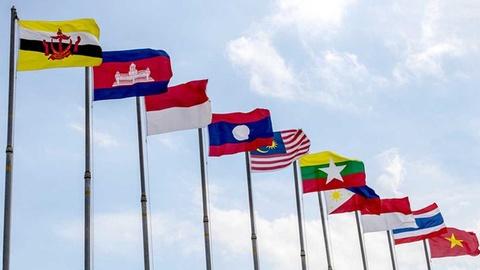 Trac nghiem: Ban co phai la 'chuyen gia' ve ASEAN? hinh anh