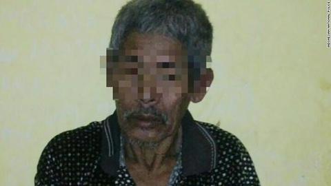 Phap su Indonesia giam cam thieu nu lam no le tinh duc suot 15 nam hinh anh