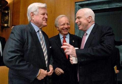 'John McCain, con su tu cuoi cung cua Thuong vien My' hinh anh 2