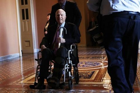TNS John McCain - tieng noi di dau vun dap quan he Viet - My hinh anh 16