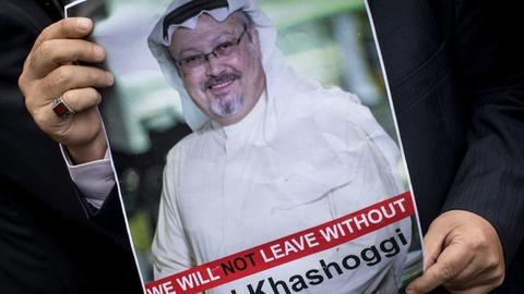 Băng ghi âm bằng chứng vụ sát hại nhà báo Saudi có chi tiết 'ghê rợn'