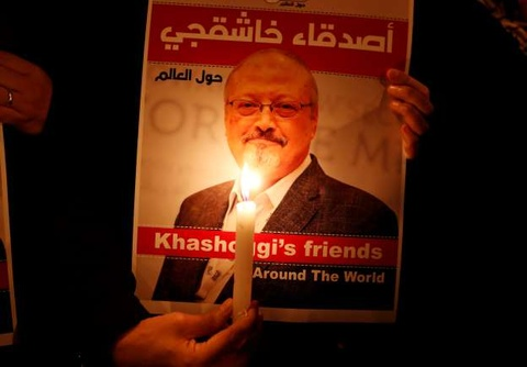 5 nghi phạm sát hại nhà báo Saudi Arabia đối mặt với án tử hình