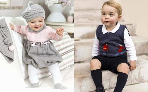 Chọn quần áo cho trẻ sơ sinh và những điều các mẹ cần lưu ý