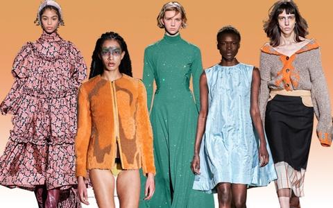 7 bộ sưu tập Thu - Đông sáng giá nhất tuần lễ thời trang New York 2019