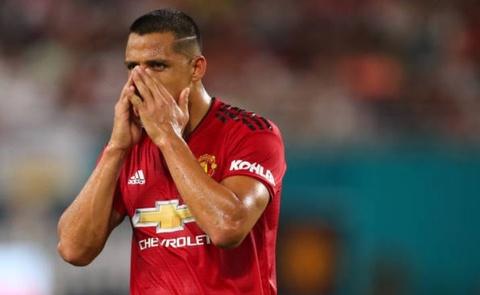 Sanchez het thieng, MU 'chiu tran' truoc Bayern Munich hinh anh