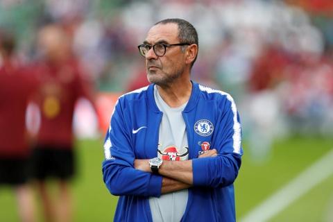 HLV Sarri se tru duoc bao lau o Chelsea? hinh anh 1