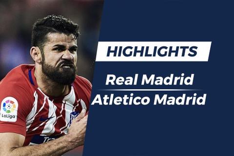 highlights real vs atletico hinh anh