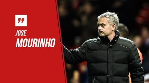 HLV Mourinho: 'Chung toi khong thua cuoc' hinh anh